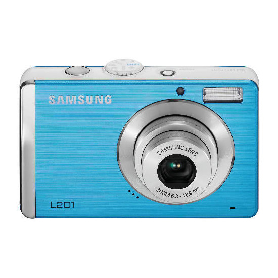 Samsung L201