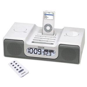 Photo of IHome IH8 iPod Dock
