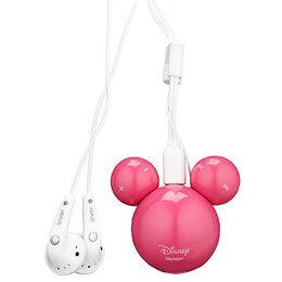 iRiver Disney Mickey Mouse 1GB Reviews
