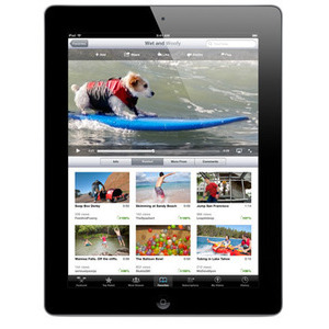 Photo of Apple iPad 3 (WiFi, 16GB) Tablet PC