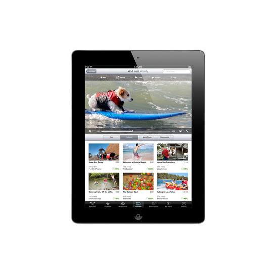Apple iPad 3 (WiFi, 16GB)