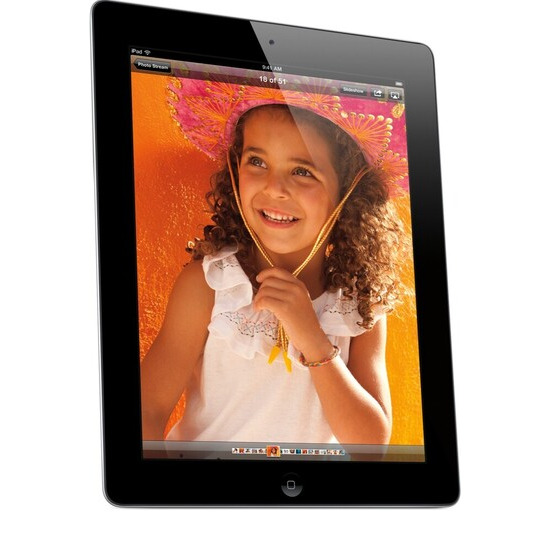 Apple iPad 3 (WiFi, 32GB)