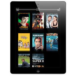 Apple iPad 3 (4G + WiFi, 64GB) Reviews
