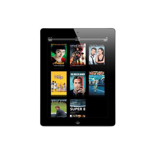 Apple iPad 3 (4G + WiFi, 64GB)
