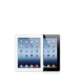 Apple iPad 3 (4G + WiFi, 16GB) Reviews