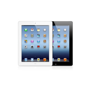 Photo of Apple iPad 3 (4G + WiFi, 16GB) Tablet PC