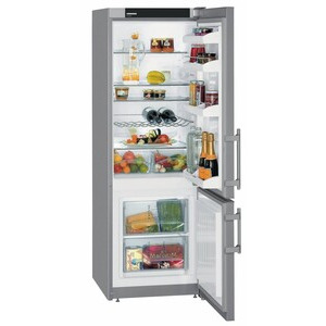 Photo of Liebherr CUPSL2721 Fridge Freezer