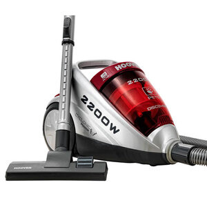 Photo of Hoover Discovery 2200W Pets Vacuum Cleaner