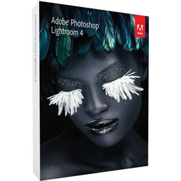 Adobe Photoshop Lightroom 4 Reviews