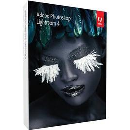Adobe Photoshop Lightroom 4 Reviews