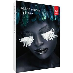 Photo of Adobe Photoshop Lightroom 4 Software