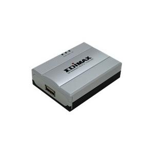Photo of Edimax 1PORT USB GDI Combo Print Server Printer Accessory