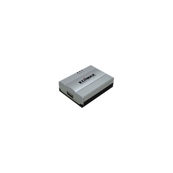 Edimax 1Port USB GDI Combo Print Server