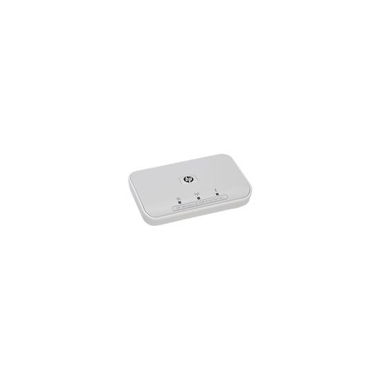 HP Wireless G 2101nw - Print server - USB - 802.11b, 802.11g
