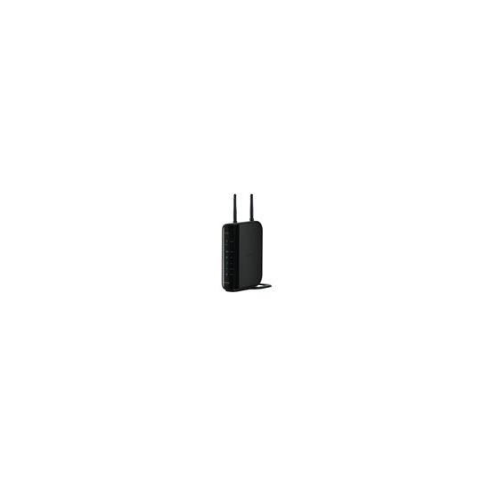 Belkin N+ Wireless Modem Router