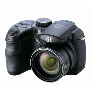 Photo of GE Power Pro X500 Digital Camera