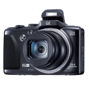 Photo of GE G100 Digital Camera