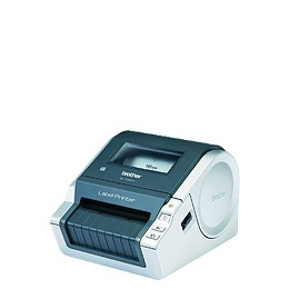 Brother QL-1060N - Label printer Reviews