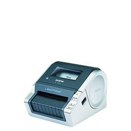 Brother QL-1060N - Label printer Reviews
