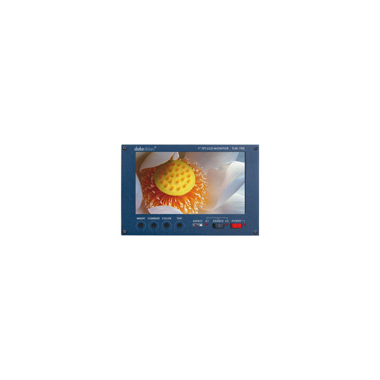 "DATAVIDEO TLM-700 7"" 16:9 TFT Monitor"