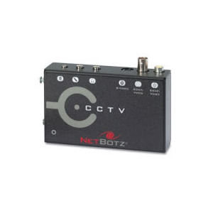 Photo of NETBOTZ CCTV Adaptor Adaptors and Cable
