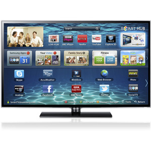 Photo of Samsung UE32ES5500 Television