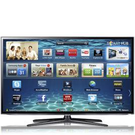 Samsung UE40ES6300 Reviews