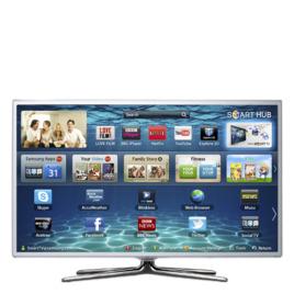 Samsung UE40ES6710 Reviews