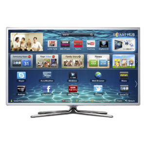 Photo of Samsung UE40ES6710 Television