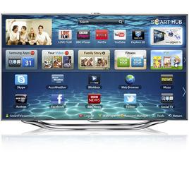 Samsung UE40ES8000 Reviews