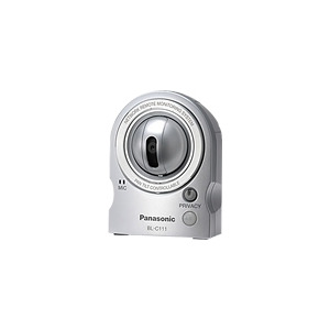 Photo of Panasonic BL-C111 Webcam