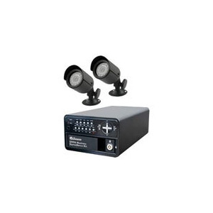 Photo of DVR4-Business Surveillance Kit + 160GB HD Home Safety