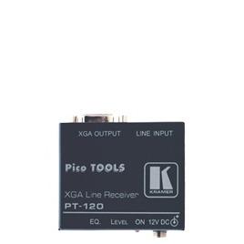 Kramer PicoTOOLS PT-120 - Video extender - external - up to 100 m Reviews