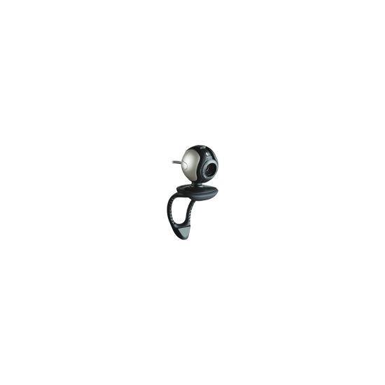 Logitech Quickcam S5500 - Web camera