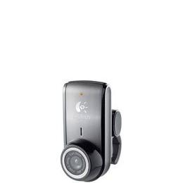 Logitech Quickcam Pro for Notebooks for Business