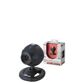 Trust 2 Megapixel Premium Autofocus Webcam WB-8500X - Web camera