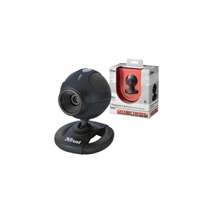 Photo of Trust 2 Megapixel Premium Autofocus Webcam WB-8500X - Web Camera Webcam