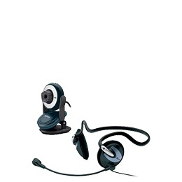 Trust Chat & VoIP Pack Hi-Res CP-2150 - Web camera