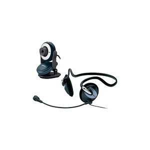 Photo of Trust Chat & VoIP Pack Hi-Res CP-2150 - Web Camera Webcam