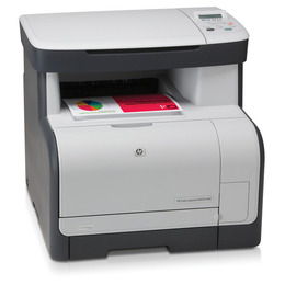HP Color LaserJet CM1312 Reviews