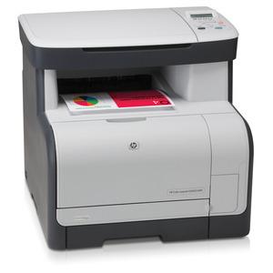 Photo of HP Color LaserJet CM1312 Printer