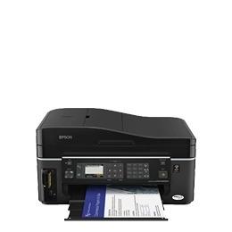 Epson Stylus Office BX600FW