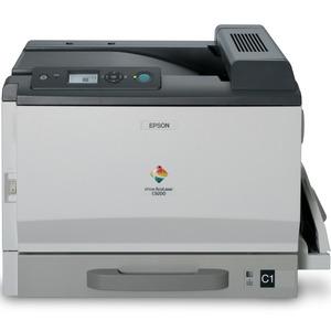 Photo of Epson AcuLaser C9200N Printer