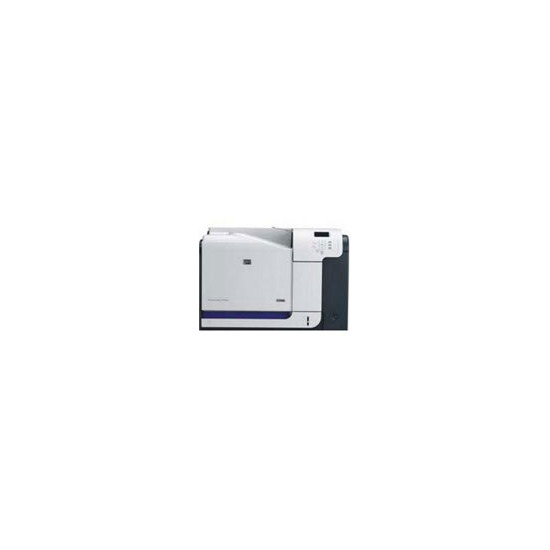 HP Color LaserJet CP3525dn