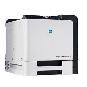 Photo of Konica Minolta Magicolor 5650 Printer