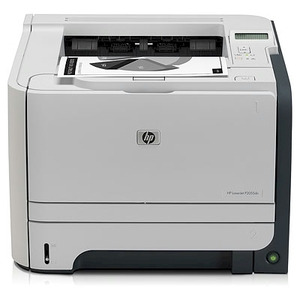 Photo of HP P2055DN Printer