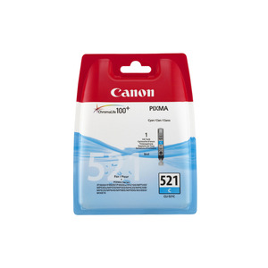 Photo of CANON CLI-521 C/m/Y/MULTIPACK TONER FOR IP4600 Ink Cartridge