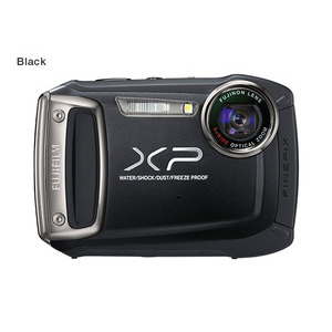 Photo of Fujifilm FinePix XP100 Digital Camera