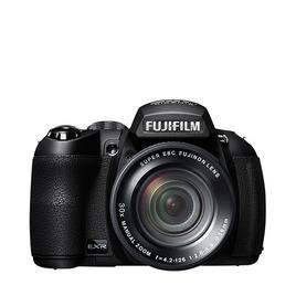 Fujifilm FinePix HS25EXR Reviews