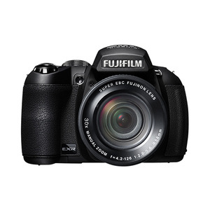 Photo of Fujifilm FinePix HS25EXR Digital Camera